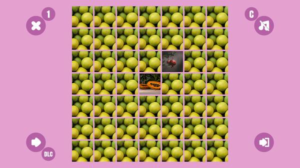 Fruit couple 3 (DLC)