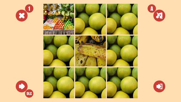 Fruit couple 6 (DLC)