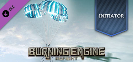 Купить Refight:Burning Engine - Initiator (DLC)