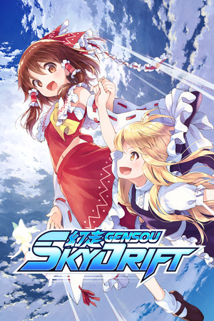 GENSOU Skydrift poster image on Steam Backlog
