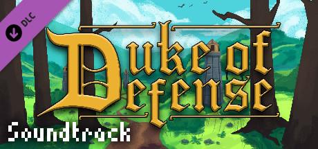 Duke of Defense - Soundtrack
