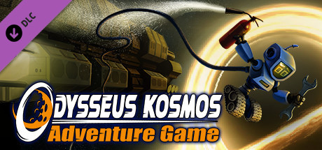 Odysseus Kosmos and his Robot Quest: Digital Deluxe Set