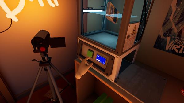 Virtual Hero VR