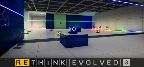 ReThink Evolved 3-PLAZA
