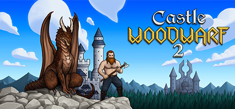 Castle Woodwarf 2 PC-DARKZER0