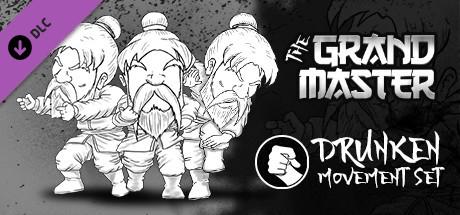 The Grandmaster - Drunken Movement Set
