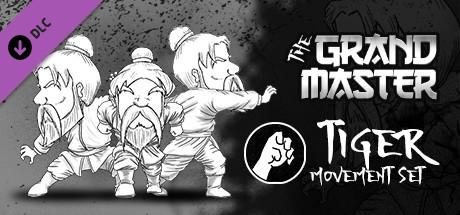 The Grandmaster - Tiger Movement Set