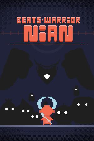 Beats Warrior: Nian / 节拍战士:念 poster image on Steam Backlog