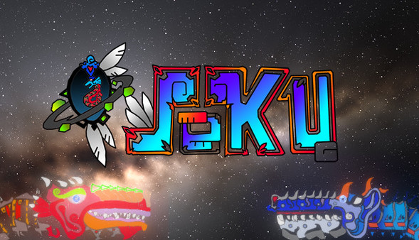 Peku - Space Dragon