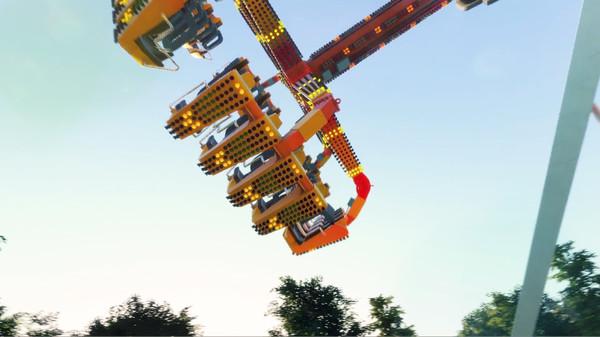 Virtual Rides 3 - Roundtrip (DLC)