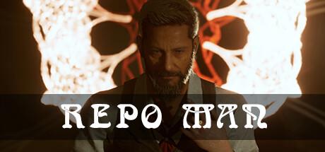 Купить Repo Man