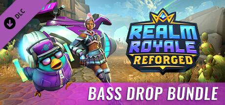 Realm Royale - Bass Drop Bundle