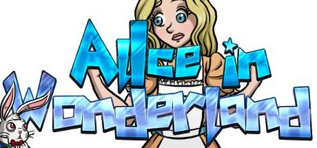 Купить BRG's Alice in Wonderland Visual Novel