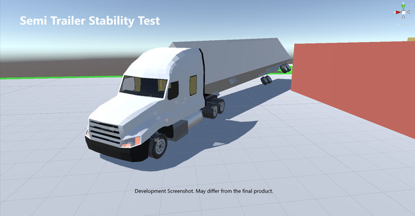 Sethtek Driving Simulator