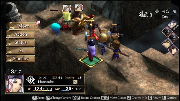 GOD WARS The Complete Legend - Beginners Support Set (DLC)