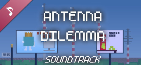 Antenna Dilemma - Soundtrack
