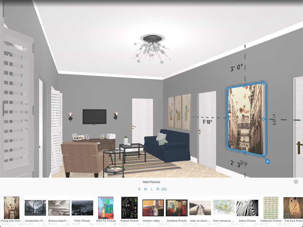 Room Planner Design Home 3d On Steam