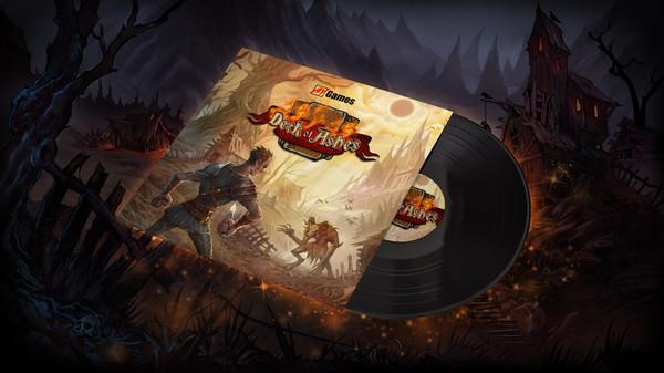 Deck of Ashes - Original Soundtrack (DLC)