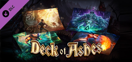 Deck of Ashes - Print-Ready Posters