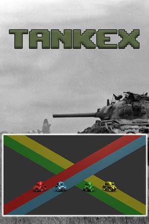 Tankex poster image on Steam Backlog