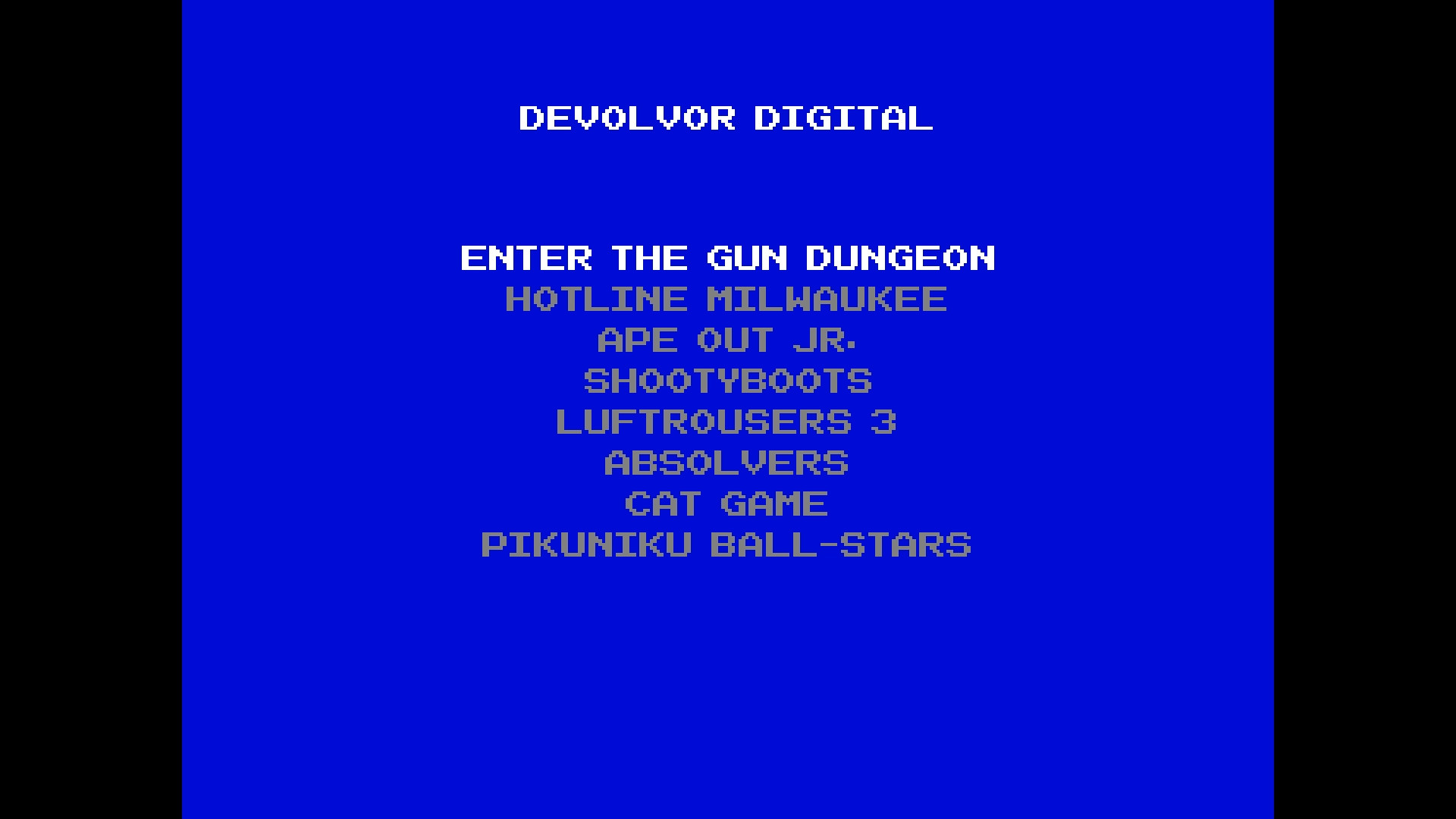 Devolver Bootleg Crack Download