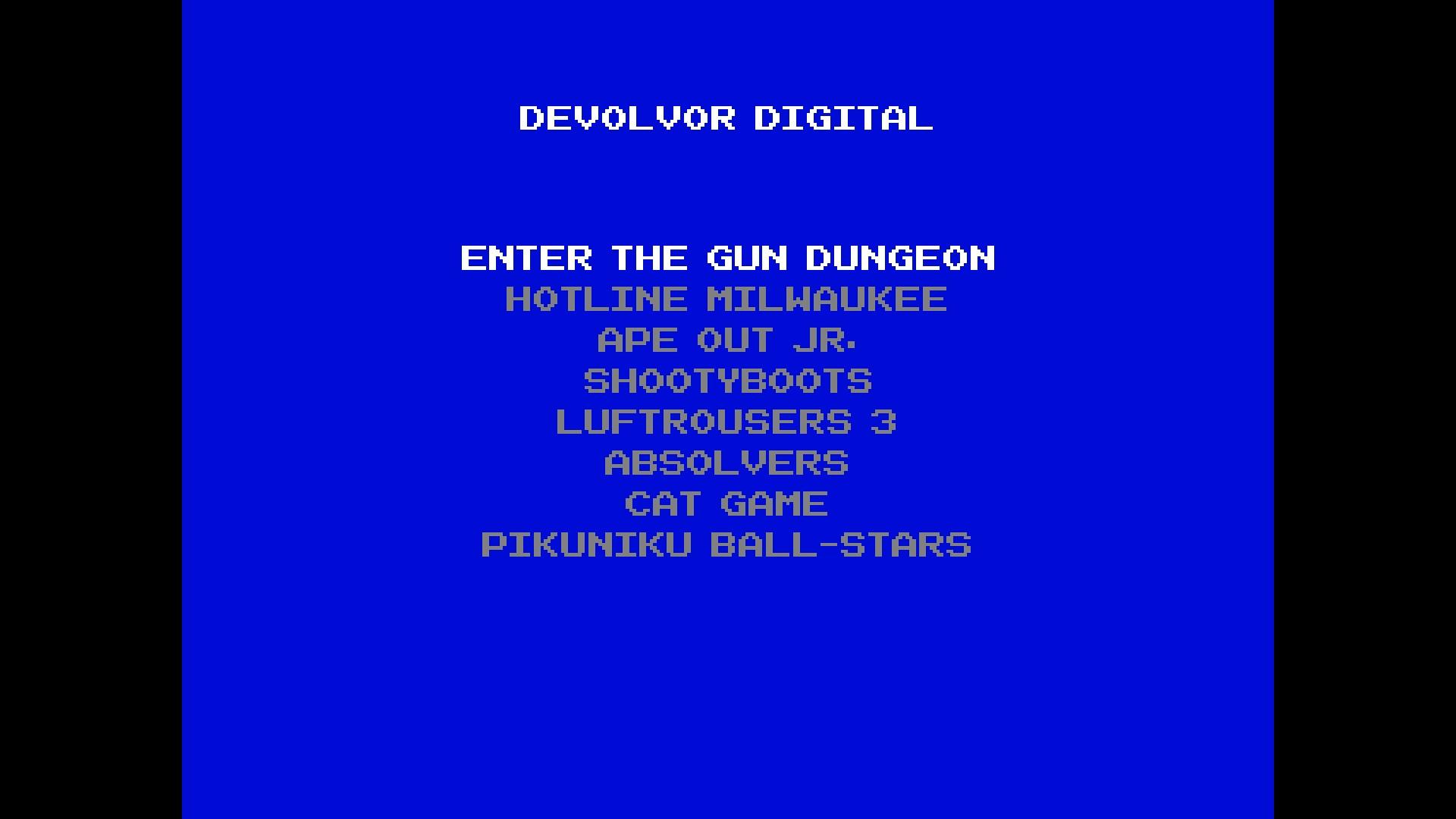 Find the best laptop for Devolver Bootleg