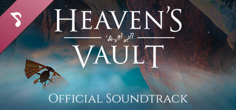 Heaven's Vault Official Soundtrack