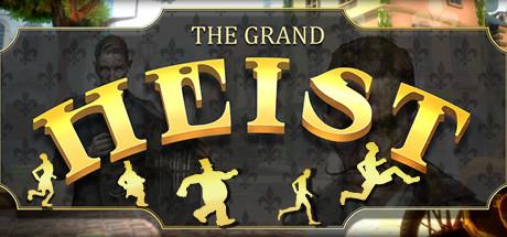 Купить The Grand Heist