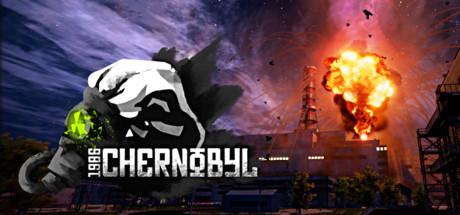 Купить Chernobyl 1986