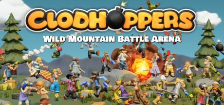 Купить Clodhoppers