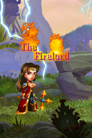 The Firelord poster image on Steam Backlog