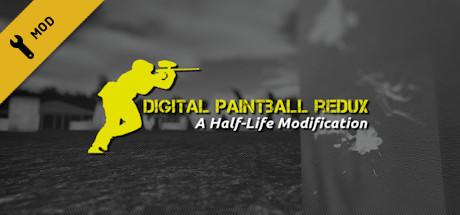 Digital Paintball Redux · AppID: 1066610 · Steam Database