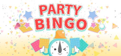 Купить PARTY BINGO