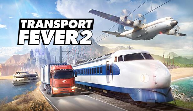 Transport Fever 2 Free Download