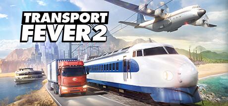 Transport Fever 2 Capa