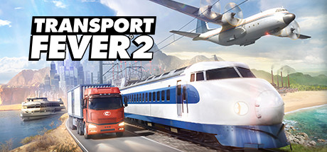 Transport Fever 2 Free Download v29372