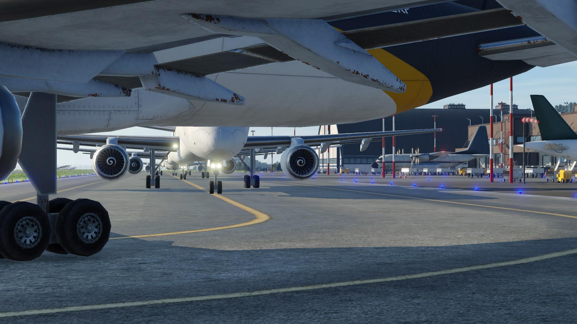 Transport Fever 2 Resimleri