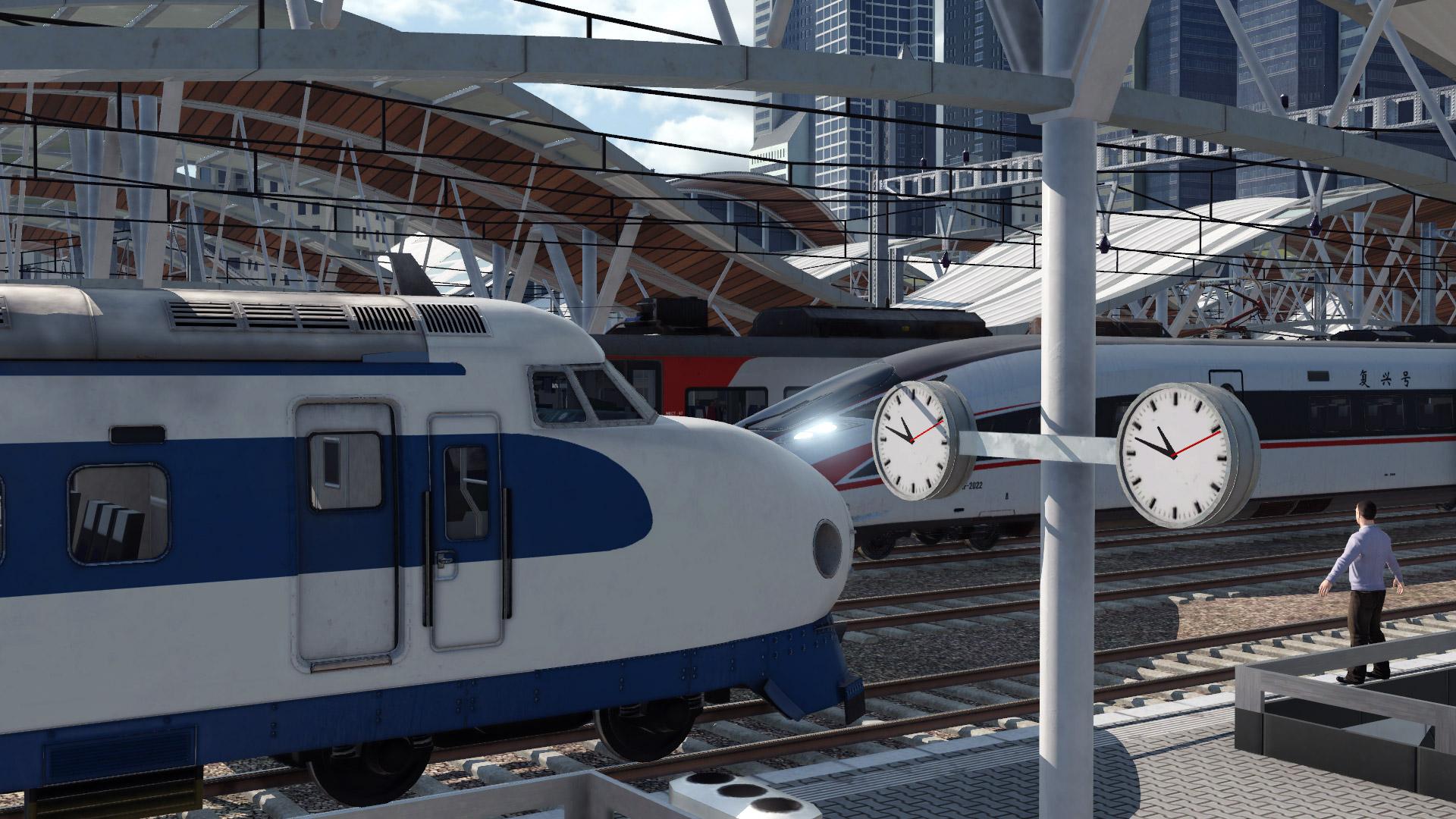 ประหยัด 25% สำหรับ Transport Fever 2 บน Steam