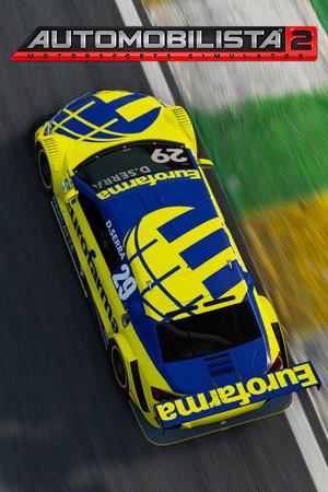 Automobilista 2 poster image on Steam Backlog