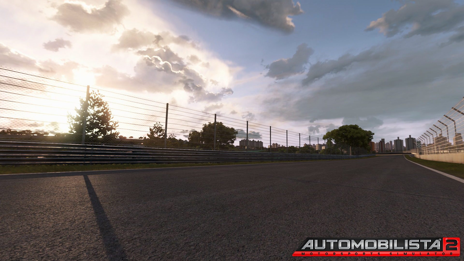Automobilista 2 · AppID: 1066890 · Steam Database