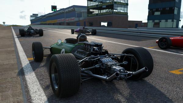 Automobilista 2 Image 4