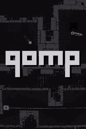 qomp poster image on Steam Backlog