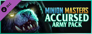 Minion Masters - Accursed
