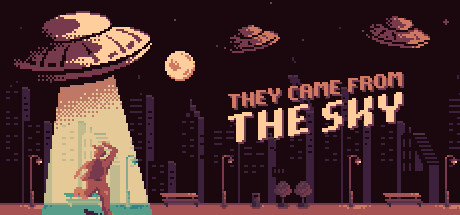 They Came From the Sky