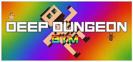 Deep Dungeon: Gym