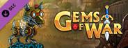 Gems of War - Exclusive Pet