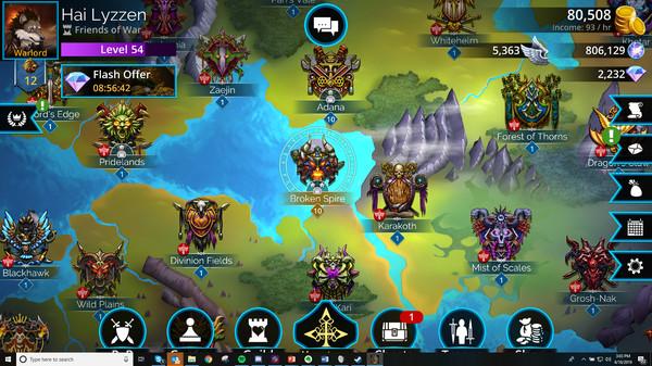 Gems of War - Exclusive Pet (DLC)