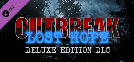 Outbreak: Lost Hope - Deluxe Edition DLC