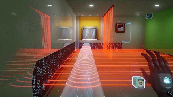 Screenshot of Gravitas