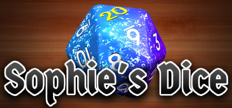 Sophie's Dice on Steam